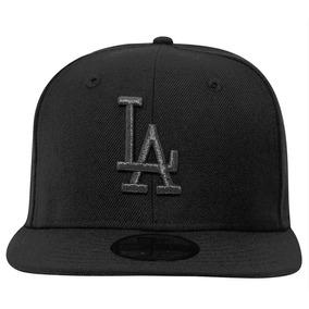 857bf7377554d Gorras De Los Angeles Dodgers Negra en Mercado Libre México