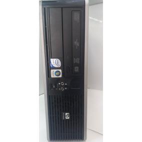 Cpu Hp Compaq Core 2 Quad 2gb Ram Hd160gb