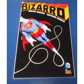 Hq Bizarro - Dc Comics