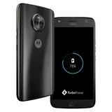 Motorola Moto X4 Xt1900-7 Dual Sim 64gb De 5.2 12mp+8mp 16m