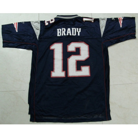 Jersey Patriotas Tom Brady Mujer en Mercado Libre México 3cf9ee15dd4