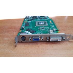 Tarjeta De Video Geforce 6800 Para Reparar