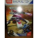 Halo Mega Construx Montada Banished