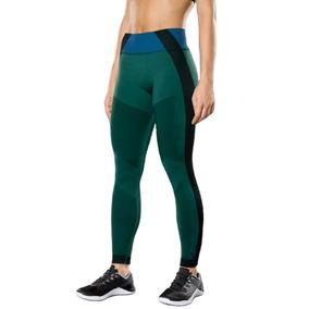Calça Academia Ginástica Fitness Legging Roupa Feminina Lupo