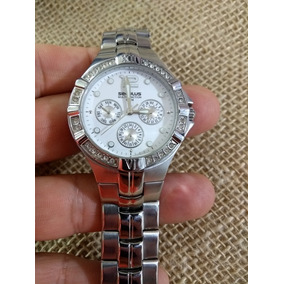 8d4770d8bd3 Relogio Seculus Multifunction Novo - Relógios no Mercado Livre Brasil