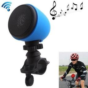 Speaker Caixa De Som Bluetooth Moto Bike Prova D