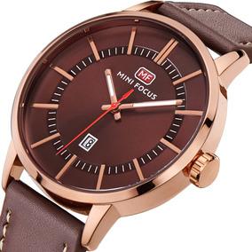 316f1eb72ab Reloj Salco Quartz 3 Atm Dorado - Relojes en Mercado Libre México