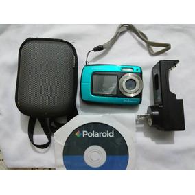 Cámara Fotográfica Digital Polaroid If045