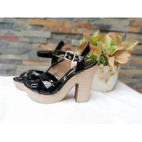 213bbd872 Sandalia Vizzano 2019 - Zapatos Negro en Mercado Libre Argentina