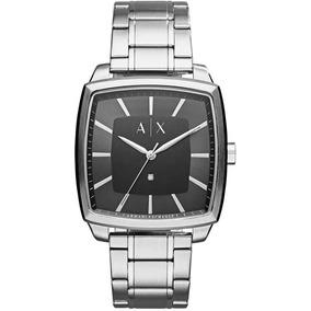 c5037da7d39 Relógio Armani Exchange Ax1077n Analógico E Digital Ca - Relógios De ...
