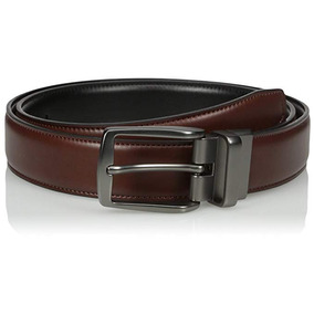 Dockers - Cinturón De Vestir Para Hombre Reversible Con Elás 399a58507e14