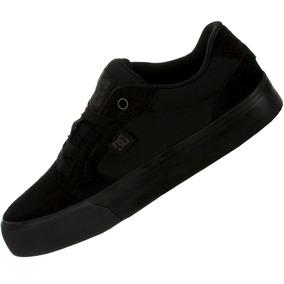 Tênis Dc Shoes Tênis Dc Shoes Anvil 2 La Black Black