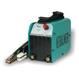 Solda Inversora Vulcano Inverter 145 Dv Bivolt Balmer