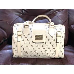 61e5d532f Bolsa Louis Vuitton Diseño Clasico - Bolsas Louis Vuitton Blanco en ...