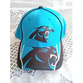 Estado De México · Nfl Carolina Panthers Gorra New Era Adulto Panteras b1c29c6b50b