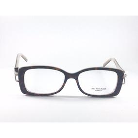 Oticas Carol Oculos De Grau Ana Hickmann - Óculos Laranja escuro no ... ee19c581fd