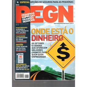Revista Pegn 138