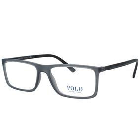 Armacao De Oculos De Grau Polo Ralph Lauren Original - Óculos no ... 2440491f96