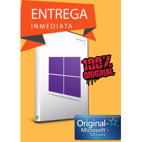 Windows 10 Pro Original Guia/enlaces/certificado