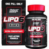 Lipo 6 Black Ultra Concentrado 60 Caps Importados