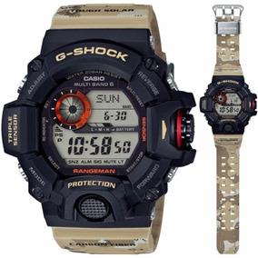 f5bea42db8a Relogio Casio G Shock Gw 9400dcj 1dr - Relógios De Pulso no Mercado ...