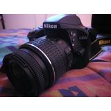 Nikon Reflex D3300
