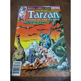 Tarzan Nro. 22 Marzo 1979 - War In Pellucidar