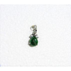 d7c677459dbe Dije Carita De Jade Imperial en Mercado Libre México