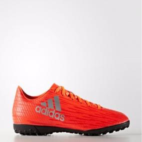 Botines Adidas Ace 16.5 - Botines Adidas en Mercado Libre Argentina 8218c7e6b62e3