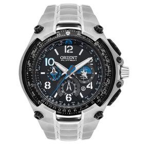 ea527ba2932 Relogio Orient Flytech Automatico Titanio - Relógios no Mercado ...