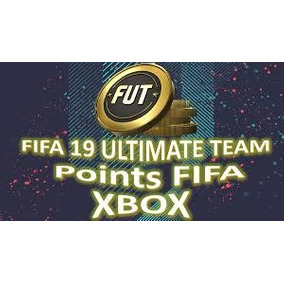Fifa 19 Points 12.000 Xbox One