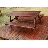 Maderas Para Muebles Lapacho Rustico