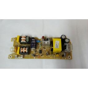 Placa Fonte Sound Bar Lg Las550h/450h Eax66205001 Ver1.4