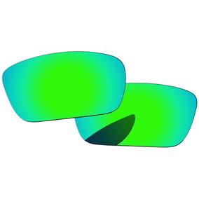 Oakley Spike Lentes Solares Protecao Uv Qualidade 100 % Uv. São Paulo ·  Lente P Oakley Spike 05-930 Escolhe A Cor Sem Juros 12x Hoj 41cd475a05