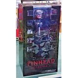Pinhead Hellraiser Iii 12 Mezco Toyz