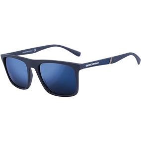 Oculos Espelhado Azul Armani De Sol - Óculos no Mercado Livre Brasil 805594aff2