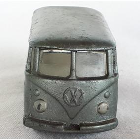 Miniatura Roly Toys Kombi 03 1968