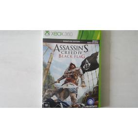 Assassins Creed 4 Black Flag - Xbox 360 - Original