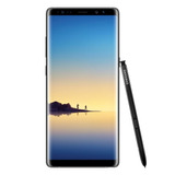 Samsung Galaxy Note 8 Preto 128gb Tela 6.3 6gb Ram Dual Chip