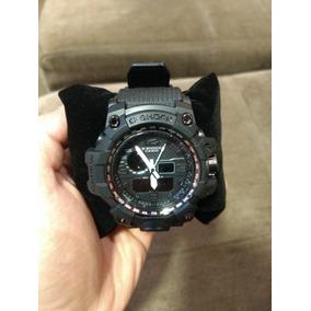 40c7809739b Caixas De Papelao Para Relogios Casio - Relógios no Mercado Livre Brasil