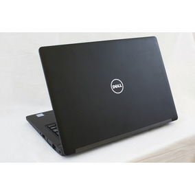 Dell Latitude 5280 Core I5 7a Ger M.2 A1000 480g 32gb Ddr4