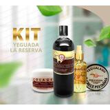 Kit Completo Yeguada La Reserva Envio Gratis
