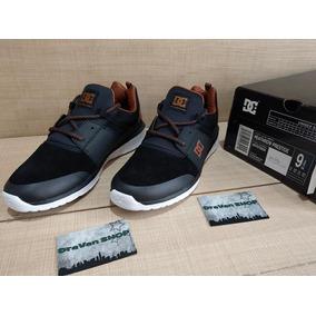 Zapatillas Dc Heathrow Prestige 9.5us/42.5 Nuevo Original