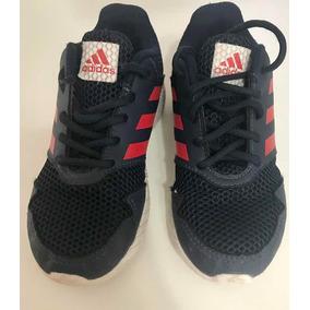Tenis Adidas Infantil Usado - Adidas a0c44f862d682