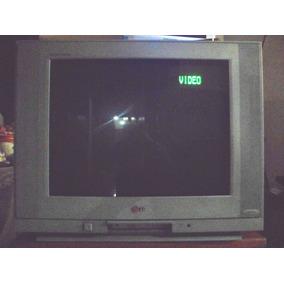 Televisor Lg Pantalla Plana 21