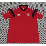 Camisa Seleco Alemanha Infantil - Futebol no Mercado Livre Brasil 0b6899fb3605f