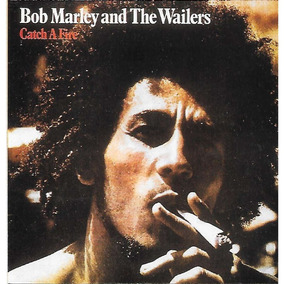 Lp Bob Marley Catch A Fire Vinil 180g Lacrado Frete Grátis