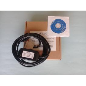 Cable De Programacion Para Plc Omron Usb-cif02