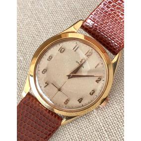 Relógio Omega Ouro Maciço Rose - Cal. 265