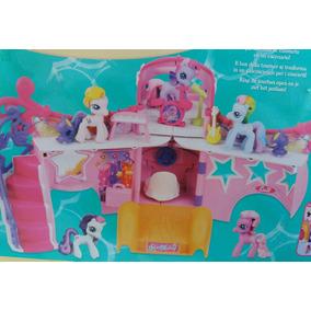 Ponyville Juguetes En Libre Pony Juegos Mercado My Venezuela Little Y 7bfy6g